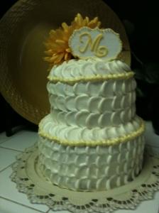 Cheryl's cake